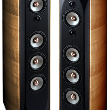 Grand Callas Floorstanding Speakers