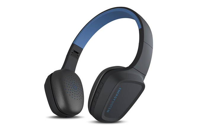 Audífonos Bluetooth - Energy Sistem 3 BT