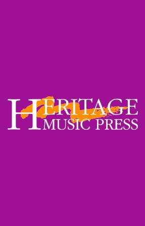 Browse Choral Tracks Songs from Publisher Heritage Music Pres