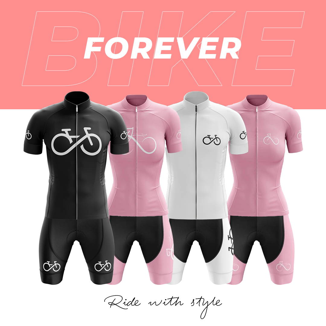 cycling bike forever collection