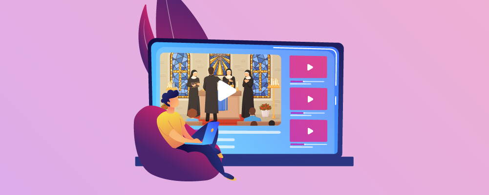 A Beginner's Guide to Live Streaming From Your Church