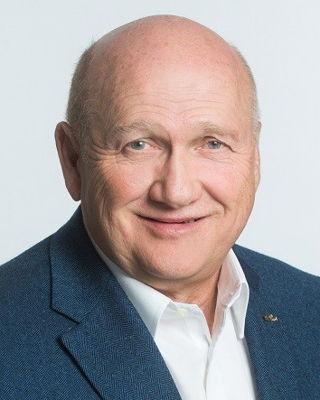 Jean-Jacques Barbeau