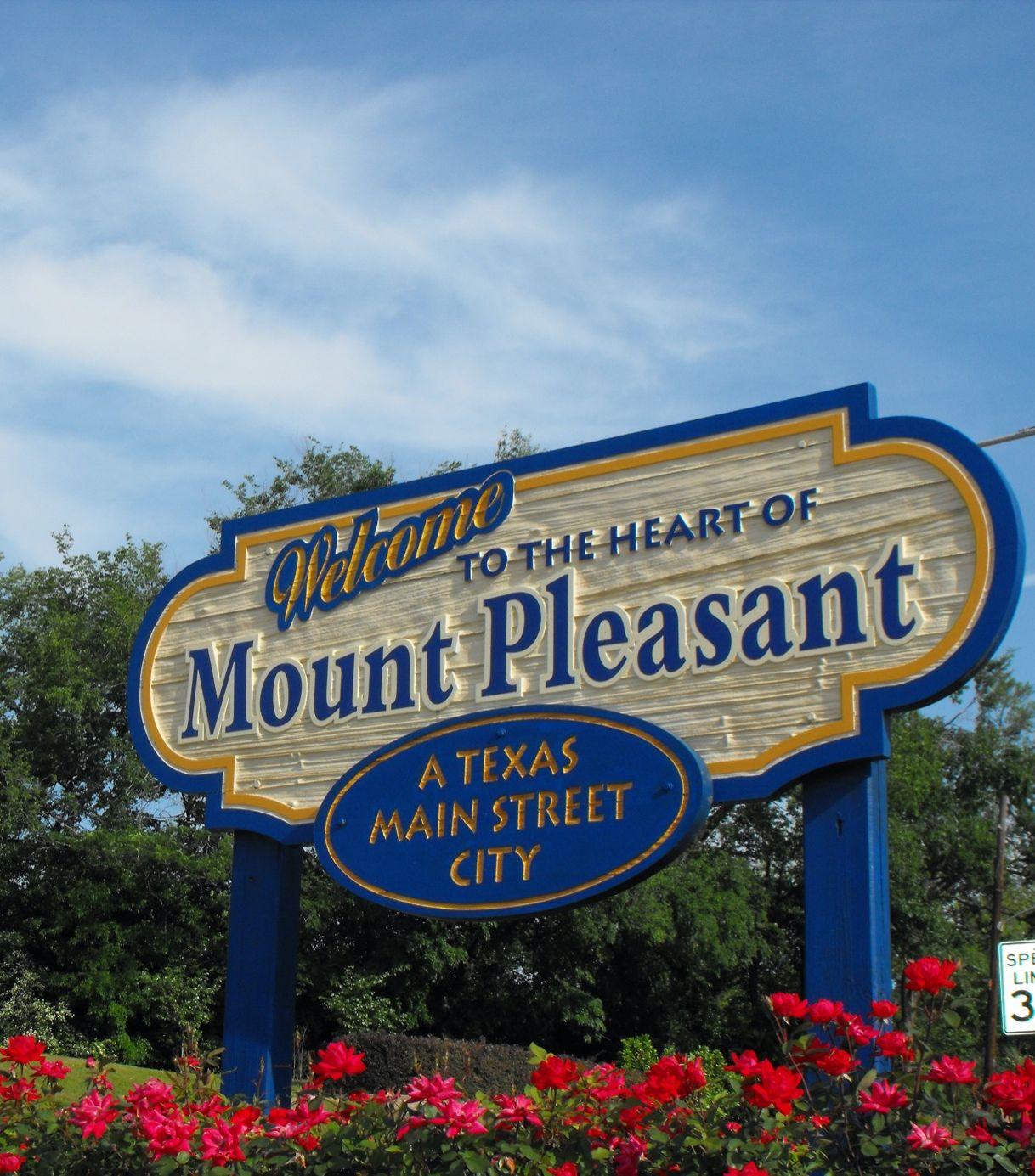 Mount Pleasant, Tx
