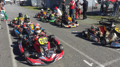 Speedfanatics' Outdoor Karting Academy #5