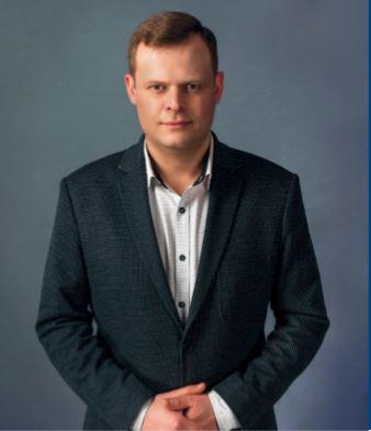 Whydoes  ORTEC exist? Jarosław Matyjaszek: Managing Director Central Europe