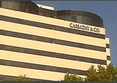 Cassaday & Co. turned a corner after it hired a consulting firm.