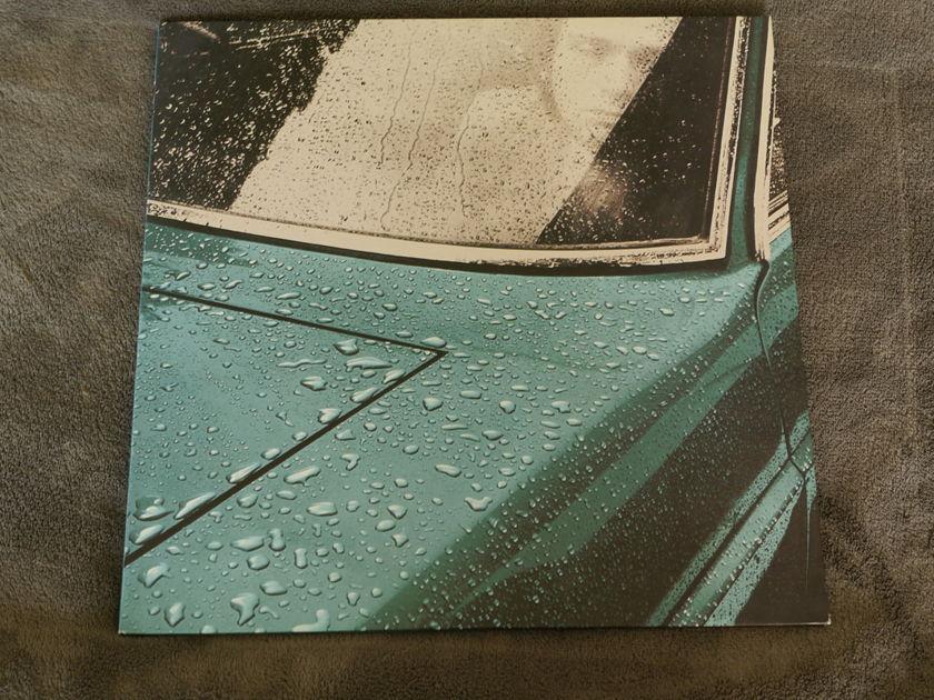 """Peter Gabriel - I  """"Car"""" 200G Quiex Classic Records LP"""