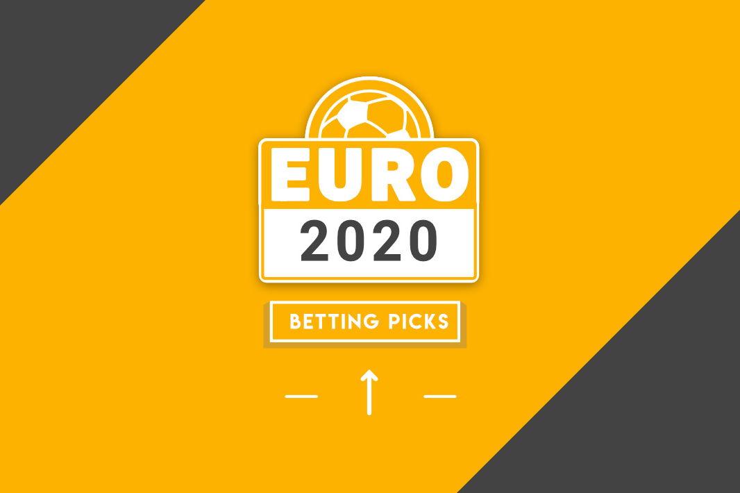 Euro Cup 2020: Betting Picks