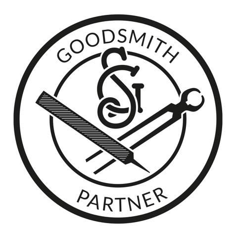 Klebeworkshop, Fortbildung Kleben, Klebebeschlag lernen, Goodsmith