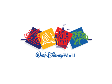 Walt Disney World -- 6 Park Hopper Tickets
