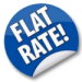 Canmore Taxi Rate Pricing Flat