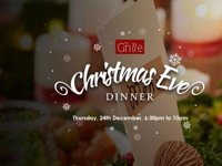 CHRISTMAS EVE DINNER image