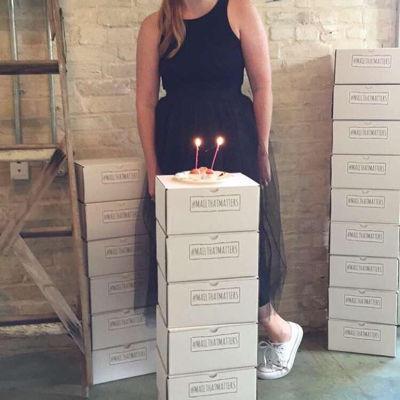 Purpose Box Birthday