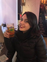 Vanessa Brasil