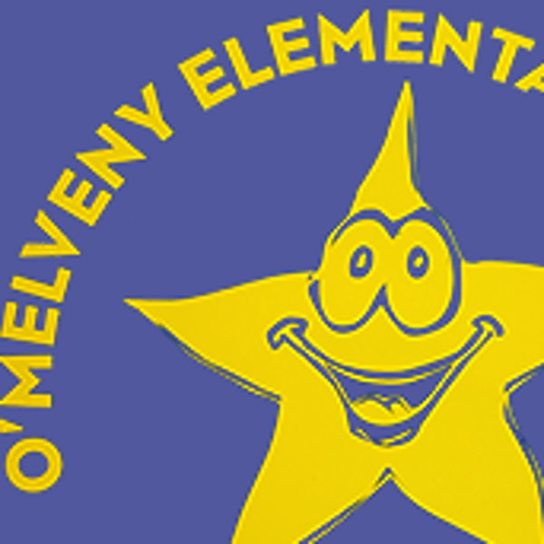 O'Melveny Elementary PTA