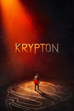 Krypton's BG
