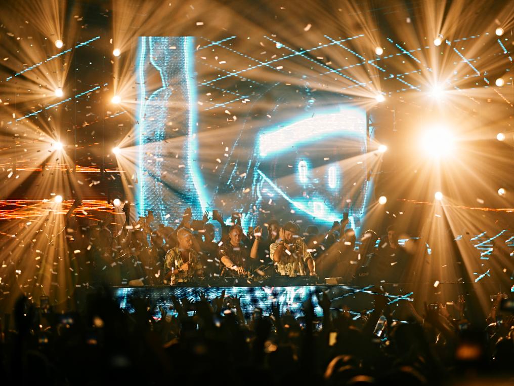 Bodyworks IbizaHi, Camelphat, fisher, solardo, Best new Ibiza parties