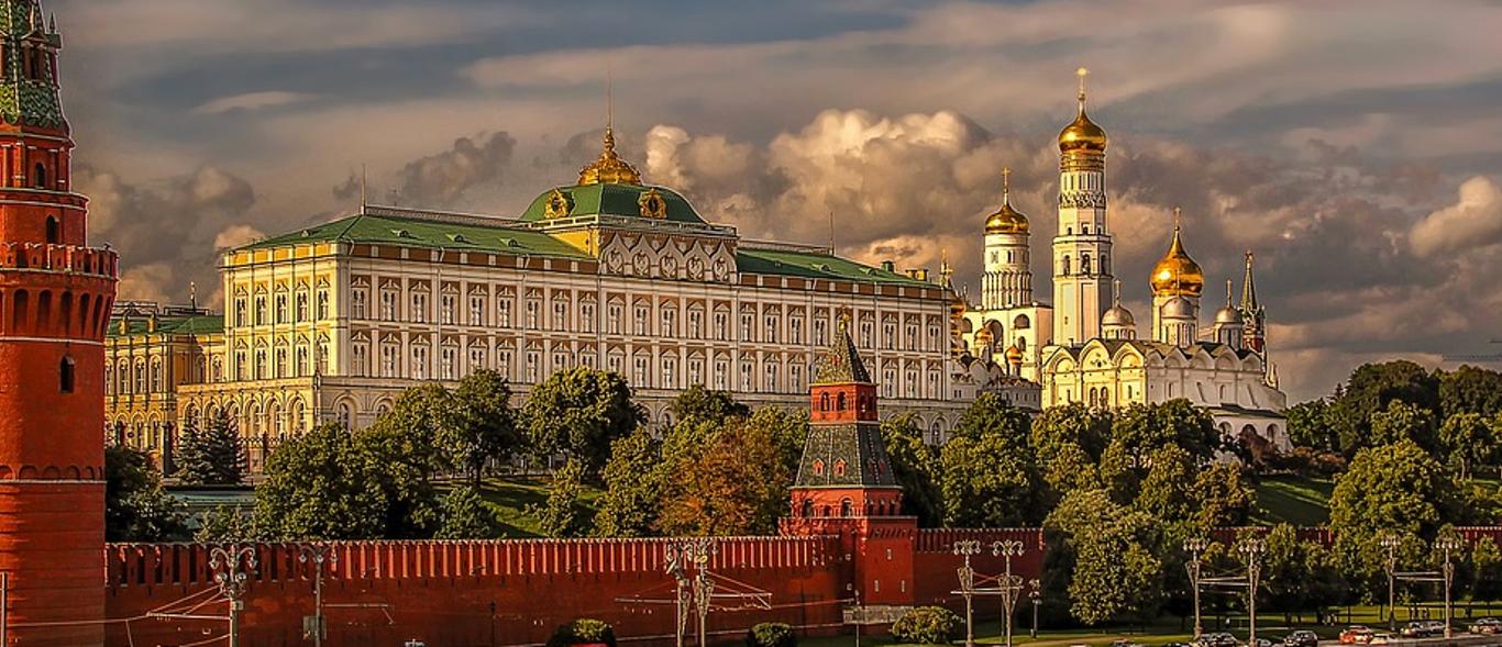 Пешеходные экскурсии по Москве. Пешком по центру Москвы