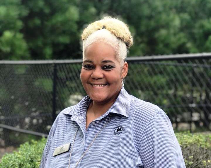 Ms. Wilder , Assistant Director