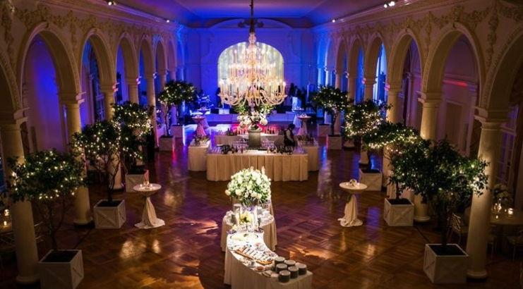 Wedding Budgets: Expectation vs. Reality