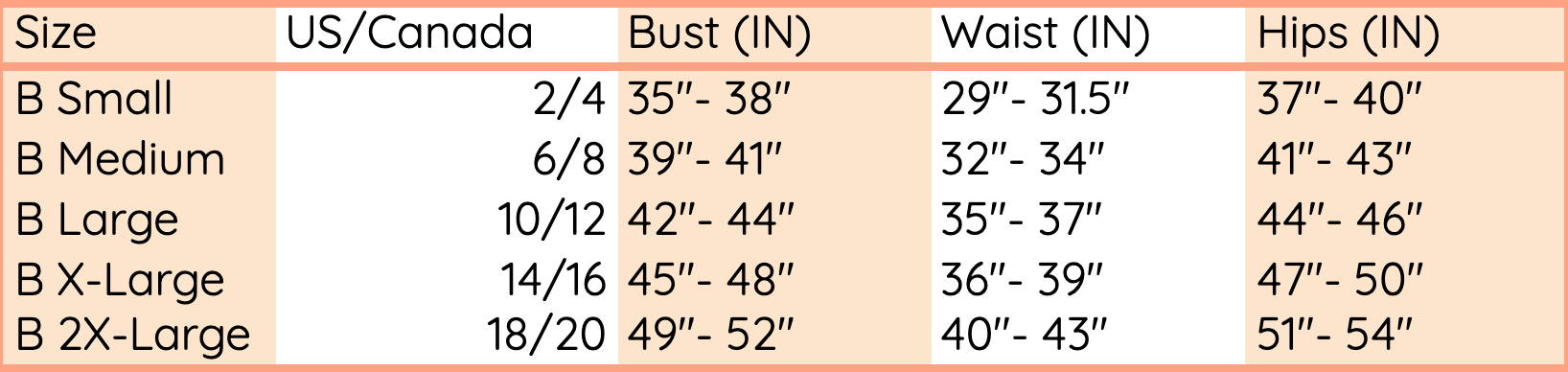 buzzoms_size_chart