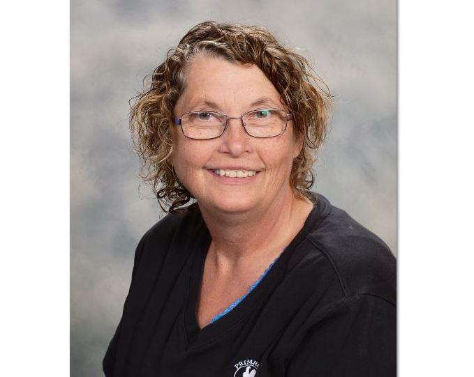 Miss Lisa Pruitt , Early Preschool 2 Teacher
