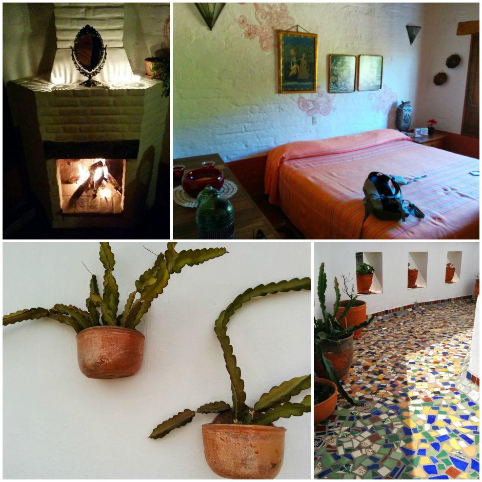 Hotel La Casona, Tapalpa, Mexico // www.bridgidgallagher.com
