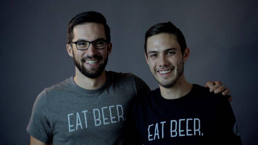 dan kurzrock, ceo and co founder regrained, and co-founder Jordan