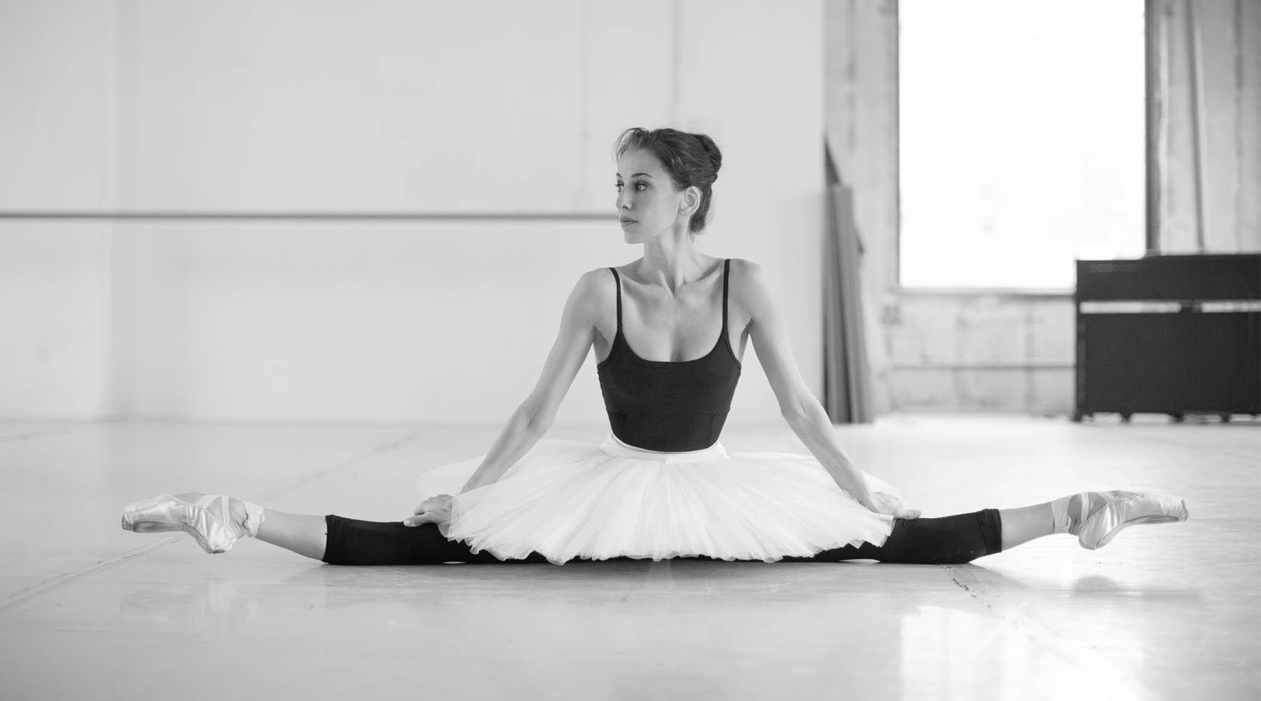 sonia rodriguez, national ballet of canada