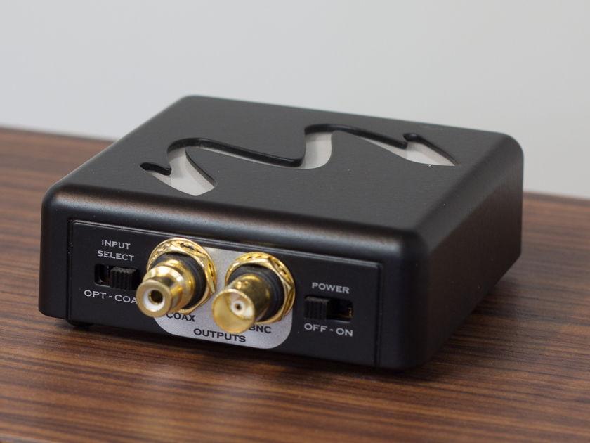 Wyred 4 Sound Remedy Reclocker SPDIF