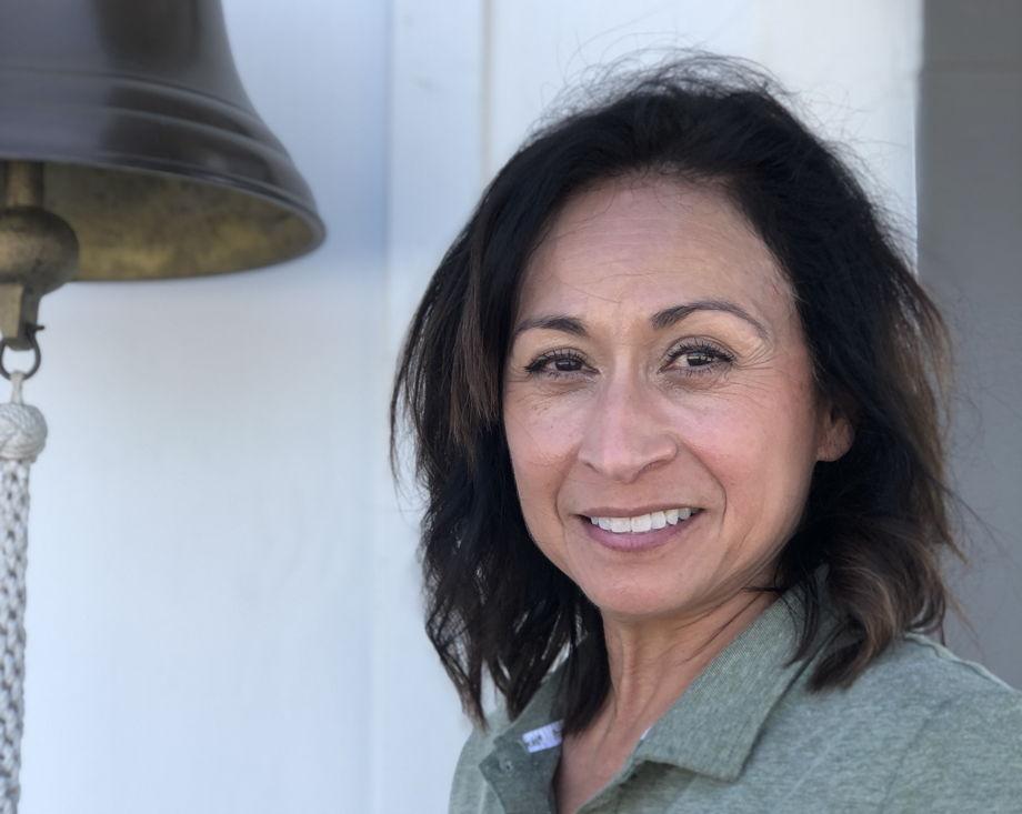 Deborah Wesson , Administrative Assistant