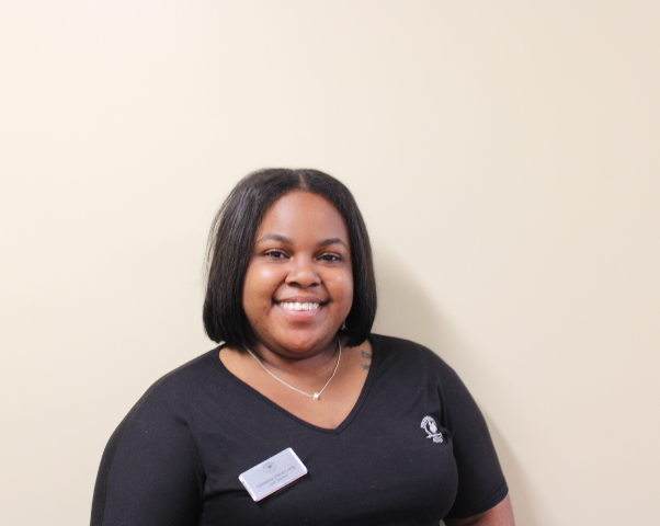 Ms. Christina , Lead Preschool 2 Teacher
