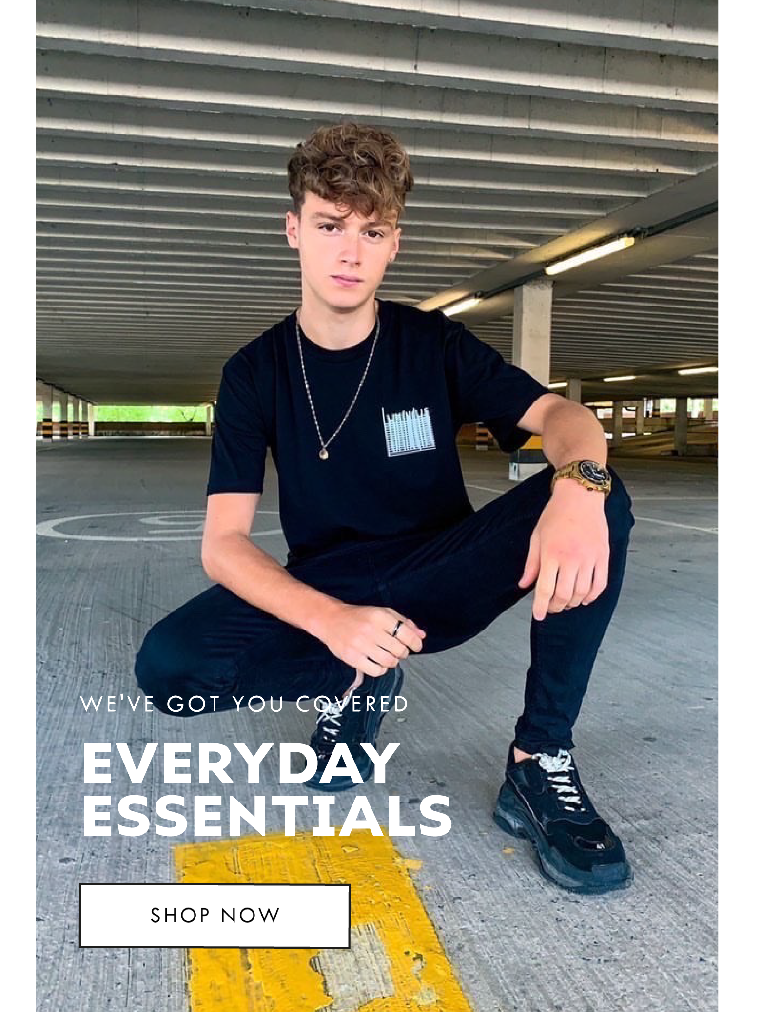 Everyday Essentials - Shop Our Bestsellers