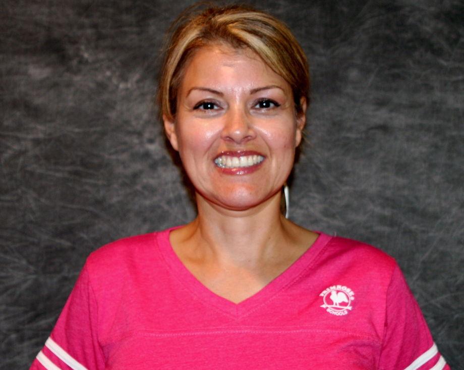 Carmen Valdez , Assistant Teacher- Support Staff