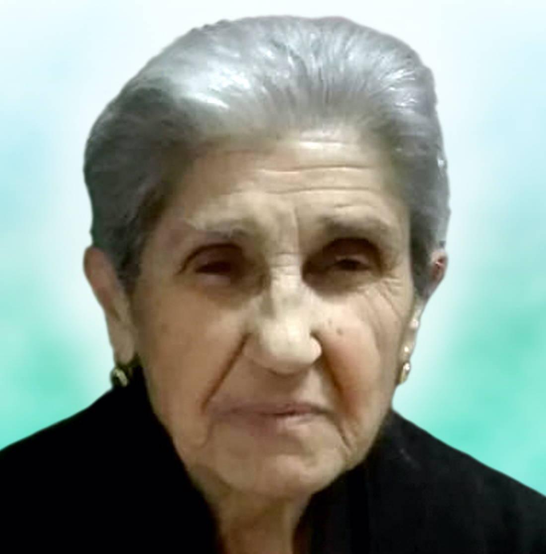 Vincenza Nonnis