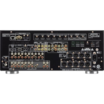 AV-7701 7.2 channel preamp/processor