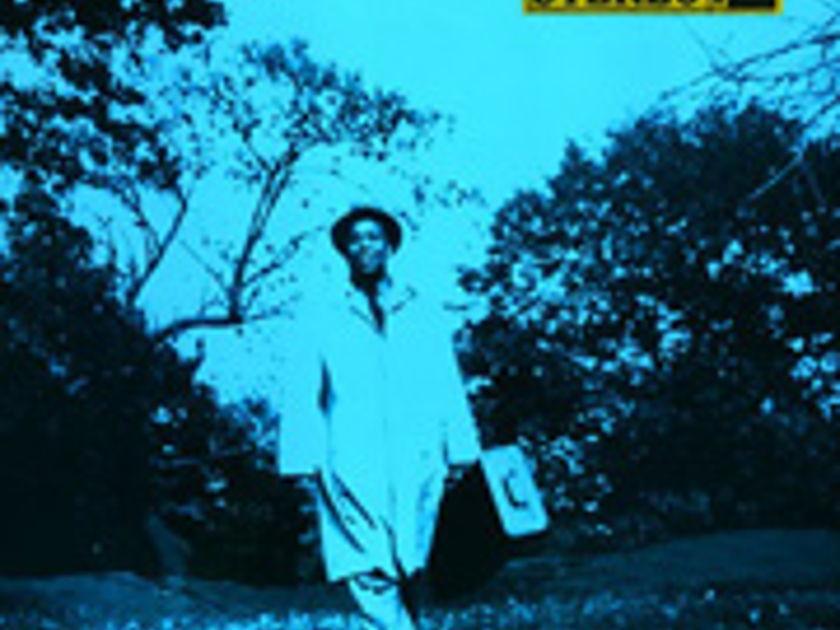 Lou Donaldson - Blues Walk Analogue Productions Blue Note 180g 45rpm 2LP