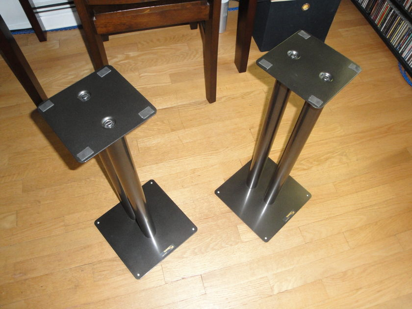 "Target  (Made in England) 24"" Speaker Stands (pair)"