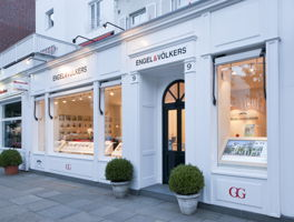 Unser Shop Hamburg Projektvermarktung