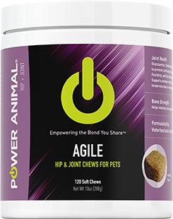 Power Animal Freeze Dried Beef Recipe for Dogs