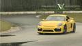 Velocity Autosports April Track Day