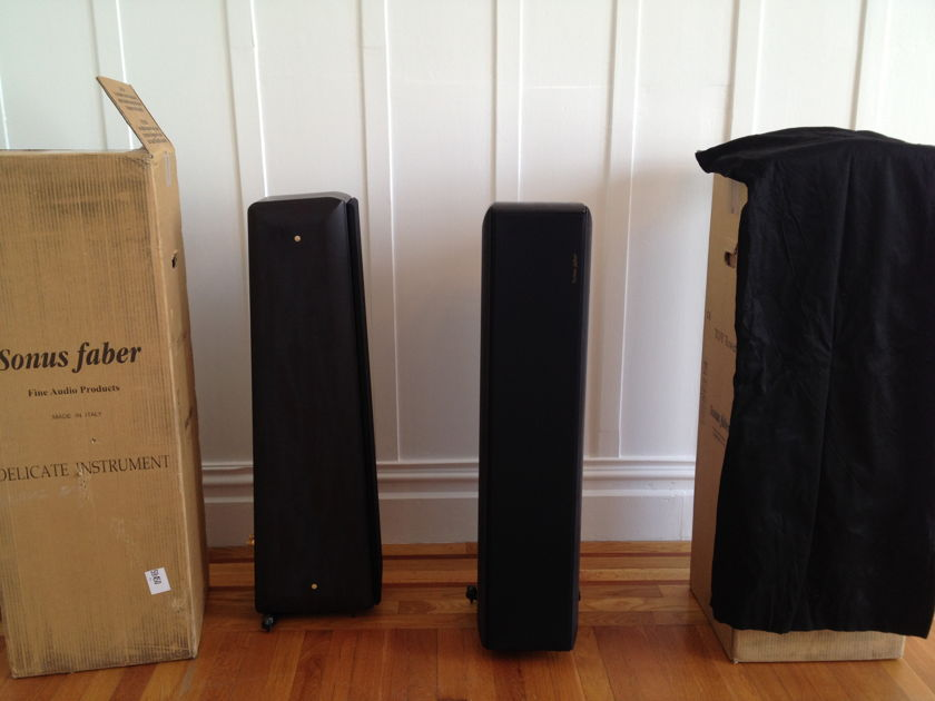 SONUS FABER TOY TOWERS EXCELLENT