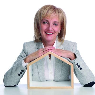 Ginette Brisson  Real estate agent RE/MAX Cité