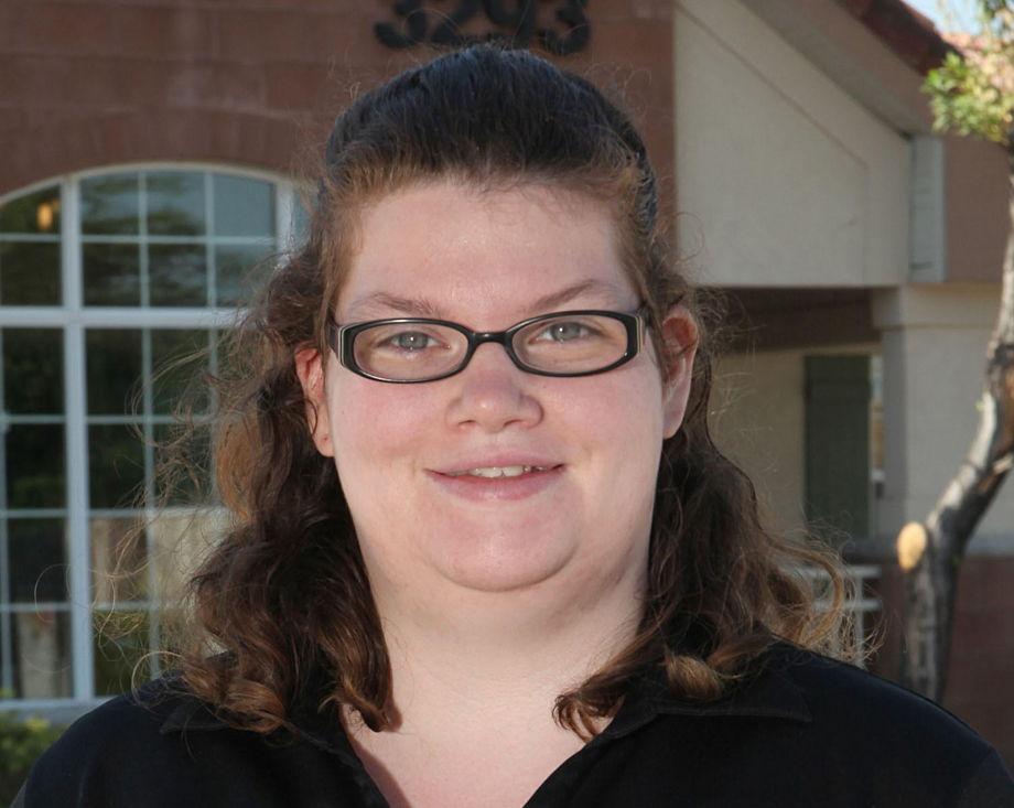 Mrs. Staci , Infant Teacher