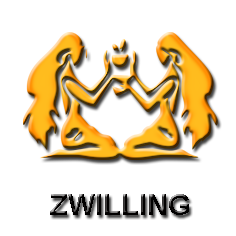 Sternzeichen Zwilling