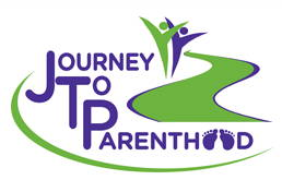 Journey To Parenthood Logo
