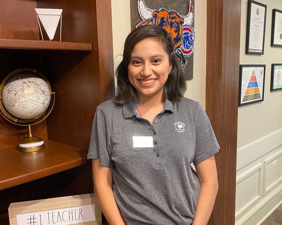 Karen Zamudio , Toddler Assistant Teacher