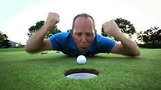 Golf Putter Anger