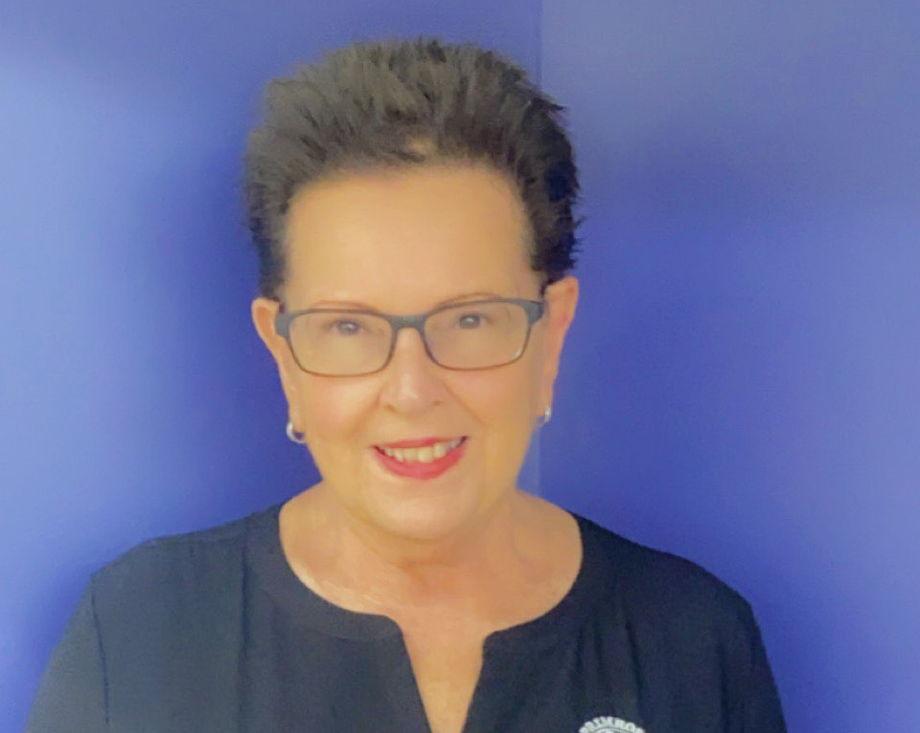Donna Scholl , Support Teacher