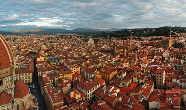 Обзорная групповая экскурсия по Флоренции